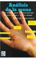 Analisis de La Mano (Spanish Edition): Lawrence Myrah; Myrah