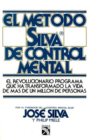9789681300890: Método Silva de control mental