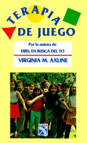 9789681302658: Terapia de Juego = Play Therapy