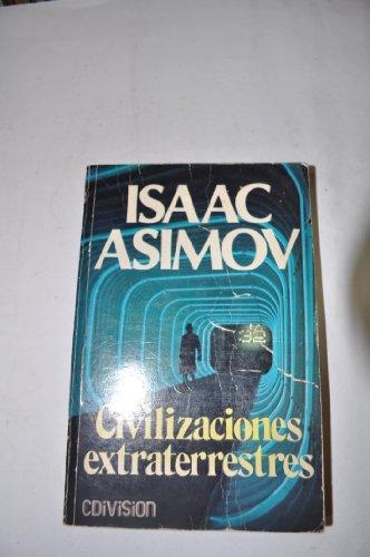 9789681305628: Civilizaciones extraterrestres