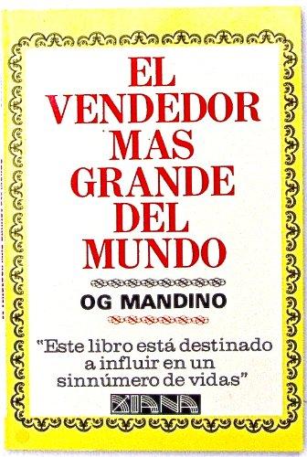 9789681308049: El Vendedor Mas Grande Del Mundo/Greatest Salesman on Earth