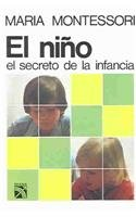 9789681313173: Nino, el secreto de la infancia / Nino, the Secret of Childhood (Spanish Edition)