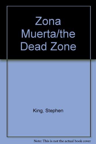 9789681315566: Zona Muerta/the Dead Zone