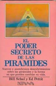 9789681316976: El poder secreto de las pirámides