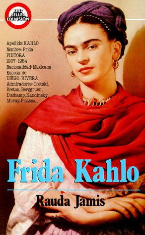 frida kahlo best seller edivision spanish edition