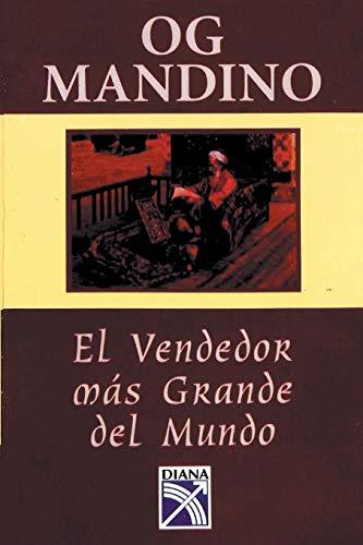 9789681320089: El vendedor mas grande del mundo (Spanish Edition)