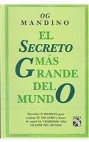 9789681320096: El secreto mas grande del mundo / The World's Biggest Secret (Spanish Edition)