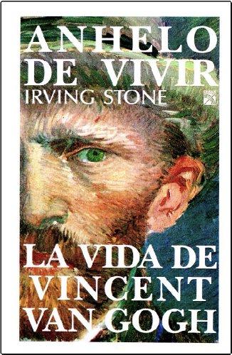 anhelo de vivir irving stone