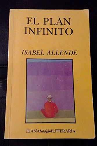 9789681322380: El Plan Infinito