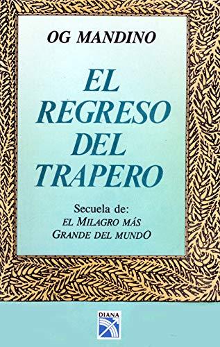 9789681322694: El Regreso del Trapero Simon Potter (The Return of the Simon Potter) (Spanish Edition)