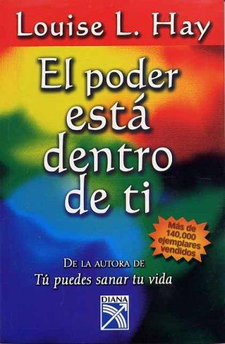 9789681323042: El Poder Esta Dentro de Ti (Spanish Edition)