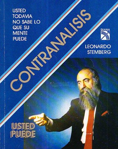 9789681324926: CONTRANALISIS
