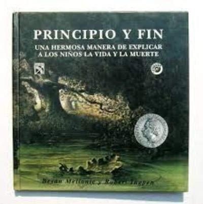 9789681327712: Principio y Fin - Tapa Dura - (Spanish Edition)