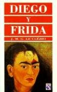 9789681328566: Diego y Frida = Diego and Frida
