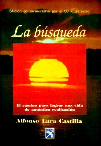 Busqueda / The Quest (Spanish Edition): Castilla, Alfonso Lara