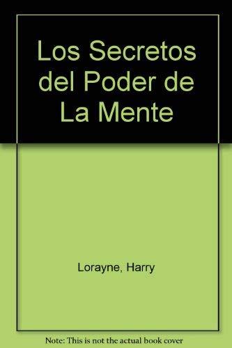 9789681330798: Los Secretos del Poder de La Mente (Spanish Edition)