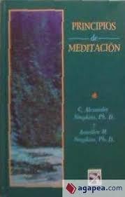 9789681331665: Principios De Meditacion (Spanish Edition)