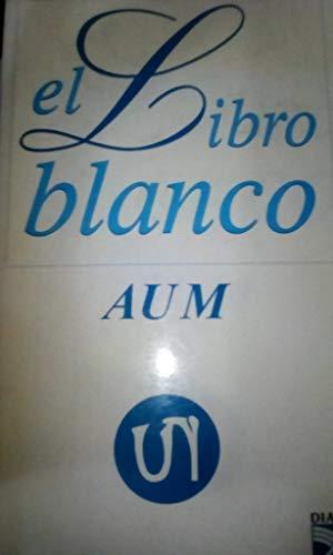 El libro blanco: AUM