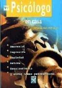 9789681337933: El Psicologo En Casa (Spanish Edition)