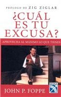 9789681338305: Cual es tu excusa?/What's your Excuse? (Spanish Edition)