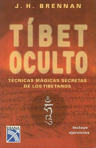 9789681339425: Tíbet Oculto