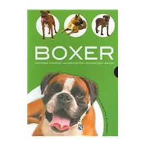 9789681339500: Boxer (Mi Mascota: El Perro / My Pet: the Dog) (Spanish Edition)