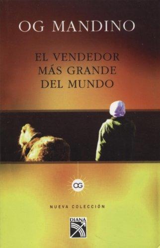 9789681343217: Vendedor mas grande del mundo, El (Nueva Coleccion) (Spanish Edition)