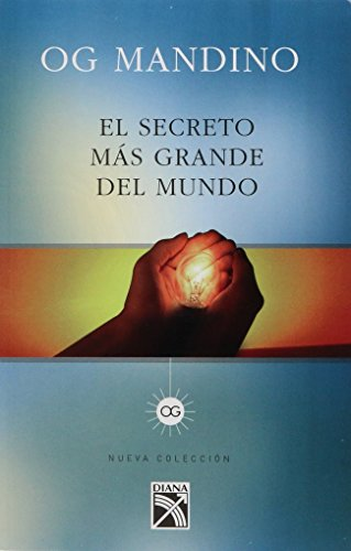 9789681343255: El secreto mas grande del mundo/The Biggest Secret in the World