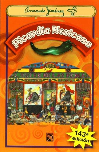 Picardia mexicana (Spanish Edition)