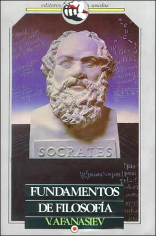 9789681500283: Fundamentos de Filosofia = Fundamentals of Philosophy (Spanish Edition)