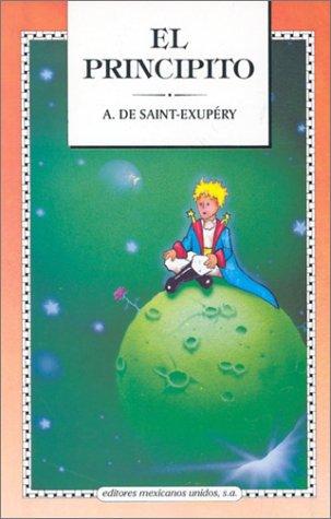 9789681500832: El Principito / The Little Prince (Spanish and English Edition)