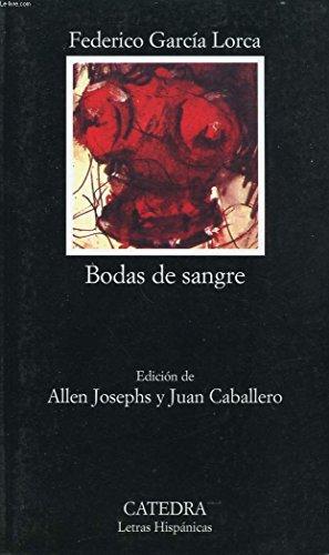 9789681500849: Bodas De Sangre