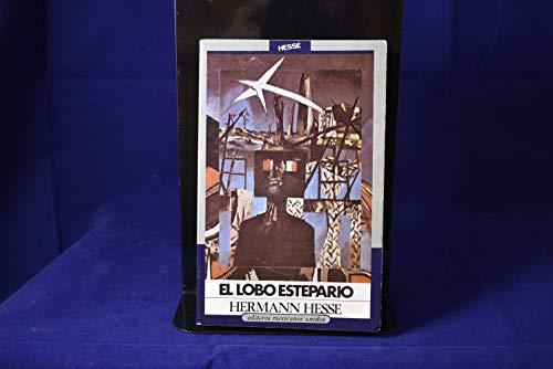 9789681500955: Lobo Estepario