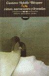 9789681501037: Rimas, Narraciones Y Leyendas/Ryhmes,Narratives (Spanish Edition)