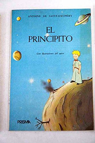 El Principito: A. De Saint-Exupery