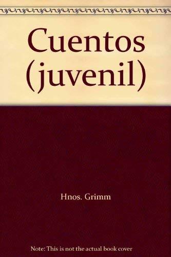 Cuentos (juvenil): Hnos. Grimm
