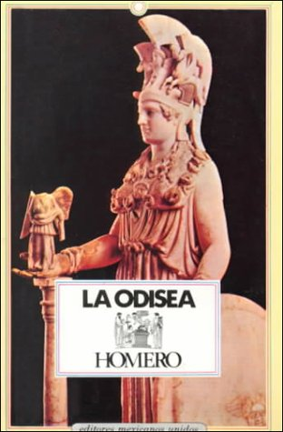 9789681508142: La Odisea / The Odyssey (Spanish Edition)