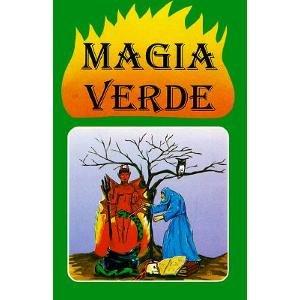 Magia verde: Editores Mexicanos