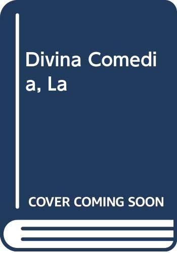 9789681511128: Divina Comedia, La (Spanish Edition)