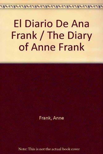 9789681511678: El Diario De Ana Frank / The Diary of Anne Frank (Spanish Edition)