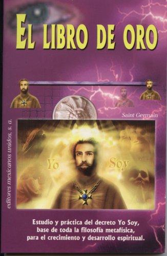9789681519810: Libro de Oro. El (Spanish Edition)