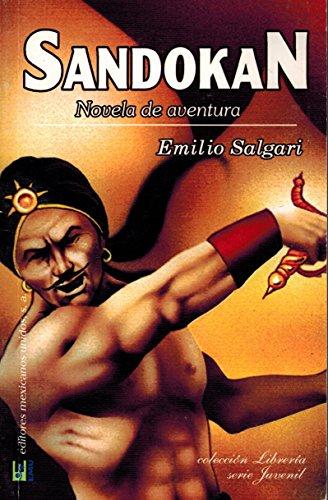 Sandokan. Novela de aventura: Salgari, E