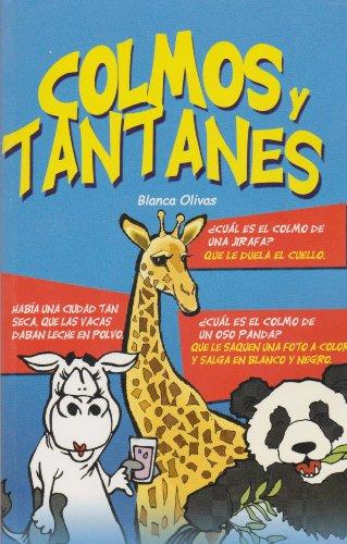 9789681520533: Colmos y tantanes (Spanish Edition)