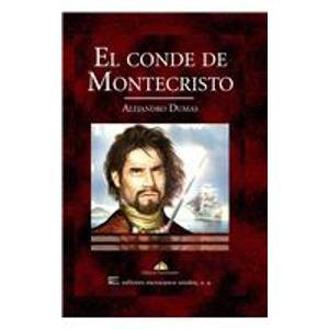 9789681520786: El Conde de Montecristo/ The Count of Monte Cristo (Spanish Edition)