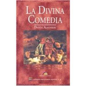 9789681520809: La Divina Comedia/ The Divine Comedy (Spanish Edition)