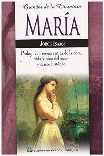 MARIA: ISAACS, JORGE