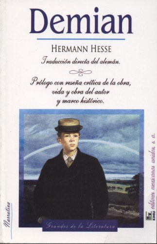 9789681521530: Demian (Spanish Edition)