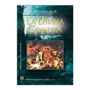 9789681522063: La Divina comedia/ The Divine Comedy (Spanish Edition)