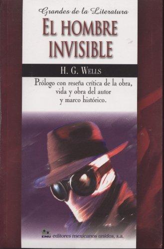 9789681522605: Hombre Invisible, El (N) (Spanish Edition)