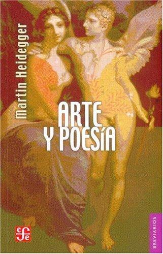 9789681600402: Arte y poesia (Breviarios) (Spanish Edition)